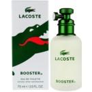 Lacoste Booster Eau de Toilette für Herren 75 ml