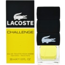Lacoste Challenge Eau de Toilette für Herren 30 ml