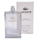 Lacoste Pour Homme туалетна вода тестер для чоловіків 100 мл
