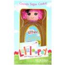 Lalaloopsy Crumbs Sugar Cookie Eau de Toilette pentru copii 100 ml