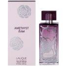 Lalique Amethyst Éclat Eau de Parfum für Damen 100 ml