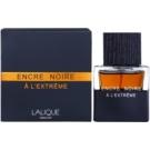 Lalique Encre Noire AL´Extreme parfémovaná voda pro muže 50 ml