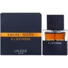 Lalique Encre Noire AL´Extreme парфумована вода для чоловіків 50 мл