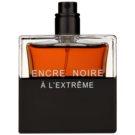 Lalique Encre Noire AL´Extreme парфумована вода тестер для чоловіків 100 мл
