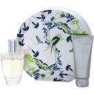 Lalique Fleur de Cristal coffret II. Eau de Parfum 100 ml + gel de duche 150 ml