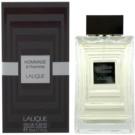 Lalique Hommage a L'Homme Eau de Toilette für Herren 50 ml