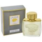 Lalique Pour Homme Eau de Toilette para homens 125 ml