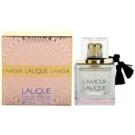 Lalique L´Amour Eau de Parfum para mulheres 50 ml