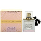 Lalique L´Amour Eau de Parfum for Women 50 ml