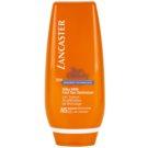 Lancaster Sun Beauty Zijden Zonnebrandmelk  SPF 15 (Fast Tan Optimizer) 125 ml