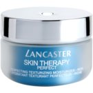 Lancaster Skin Therapy Perfect krem nawilżający do cery normalnej i suchej (Perfecting Texturizing Moisturizer - Rich) 50 ml