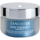 Lancaster Skin Therapy Perfect Feuchtigkeitscreme für normale Haut und Mischhaut  50 ml