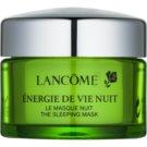 Lancôme Énergie De Vie nočna obnovitvena maska za utrujeno kožo  15 ml