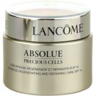 Lancome Absolue Precious Cells crema de día regeneradora  SPF 15 (Advanced Regenerating and Repairing Care) 50 ml