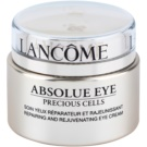 Lancôme Absolue Precious Cells Regenerating And Repairing Eye Care (Advanced Regenerating and Reconstructing Eye Cream) 20 ml