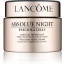 Lancôme Absolue Precious Cells noční regenerační a protivráskový krém pro suchou pleť  50 ml