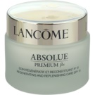Lancome Absolue Premium ßx creme de dia fortificante antirrugas SPF 15 (Regenerating and Replenishing Care) 50 ml