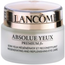 Lancôme Absolue Premium ßx feszesítő szemkrém (Regenerating and Replenishing Eye Care) 20 ml
