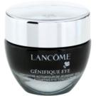 Lancome Genifique creme de olhos rejuvenescedor para todos os tipos de pele (Eye Cream) 15 ml