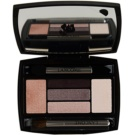 Lancôme Hypnose Doll Eyes Eye Shadow Color D01 Fraicheur Rosee (5 Color Palette Wide Eyes) 4,3 g