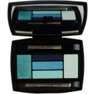 Lancome Hypnose Doll Eyes тіні для повік відтінок D03 Menthe à l'Ô  (5 Color Palette Wide Eyes) 4,3 гр
