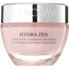Lancôme Hydra Zen creme rico hidratante para pele seca (Moisturizing Day Cream) 50 ml