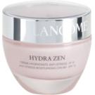 Lancôme Hydra Zen crema de día hidratante  para pieles sensibles SPF 15  50 ml
