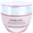 Lancôme Hydra Zen denní hydratační krém pro všechny typy pleti (Soothing Anti-stress Moisturizing Day Cream) 50 ml