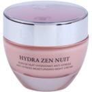 Lancôme Hydra Zen crema regeneratoare de noapte pentru toate tipurile de ten, inclusiv piele sensibila  50 ml