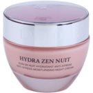 Lancôme Hydra Zen нощен регенериращ крем за всички видове кожа, включително и чувствителна   50 мл.