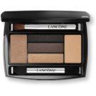 Lancôme Eye Make-Up Hypnôse Palette paleta de sombra de olhos 5 cores tom 110 Chocolat Amande 3,5 g