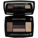 Lancome Hypnose Star палитра от сенки за очи цвят ST1 Brun Adore (5 Color Palette Sculpted Eyes) 4,3 гр.