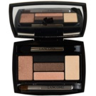 Lancome Hypnose Star палитра от сенки за очи цвят ST3 Terre d'Ivoire (5 Color Palette Sculpted Eyes) 4,3 гр.