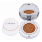 Lancôme Miracle Cushion base fluida em esponja SPF 23 tom 03 Beige Peche  14 g