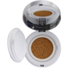 Lancôme Miracle Custion Liquid Foundation in Sponge SPF 23 Color 02 Beige Rosé (Liquid Cushion Compact) 14 g