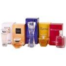 Lancôme Mini ajándékszett I.  Eau de Parfum 7,5 ml + Eau de Parfum 3 x 5 ml + Eau de Parfum 4 ml