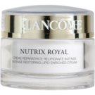 Lancome Nutrix Royal krem ochronny do skóry suchej (Intense Restoring Lipid Enriched Cream) 50 ml