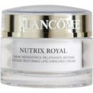 Lancôme Nutrix Royal Intense Restoring Lipid Enriched Protective Cream For Dry Skin 50 ml