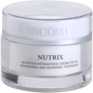 Lancome Nutrix regenerierende und hydratisierende Creme für trockene Haut (Nourishing and Repairing Treatment) 50 ml