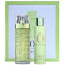 Lancôme O De Lancome Gift Set I.  Eau De Toilette 125 ml + Body Milk 200 ml