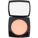Lancôme Poudre Majeure Excellence Compact polvos compactos para pieles normales y secas tono 04 Peche Doree (Micro-Aerated Pressed Powder) 10 g