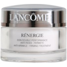 Lancôme Rénergie crema de día  antiarrugas  para todo tipo de pieles (Anti-Wrinkle Firming Treatment Face and Neck) 50 ml
