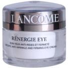 Lancôme Rénergie Eye krem ujędrniający przeciw zmarszczkom wokół oczu (Specific Anti-Wrinkle And Firming Eye Cream) 15 g