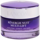 Lancôme Renergie Multi-Lift creme de noite fortificante e antirrugas para rosto e pescoço (Lifting Firming Anti-Wrinkle Night Cream) 50 ml