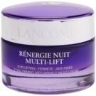 Lancôme Renergie Multi-Lift Festigende Nachtcreme gegen Falten für Gesicht und Hals  50 ml