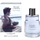 Lanvin Eclat D'Arpege pour Homme Eau de Toilette pentru barbati 100 ml