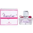 Lanvin Marry Me! eau de parfum para mujer 50 ml
