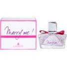 Lanvin Marry Me! Eau de Parfum für Damen 30 ml