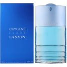 Lanvin Oxygene Homme toaletná voda pre mužov 100 ml