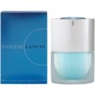 Lanvin Oxygene eau de parfum para mujer 75 ml